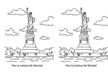 SPANISH Booklet of American Symbols