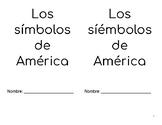 SPANISH Booklet of American Symbols