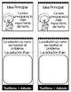 SPANISH Bundle: Story Elements Flip Book - Illustration &