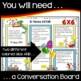 SPANISH CONVERSATION BUNDLE