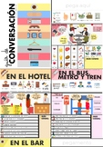 SPANISH CONVERSATION GUIDE