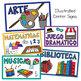 SPANISH Classroom Decor Bundle