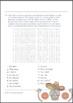 """SPANISH """"EL PRETÉRITO"""" Task Cards & Printables Kit"""