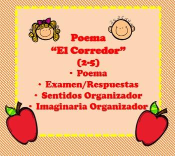 "SPANISH ""El Corredor"" COMPLETO"