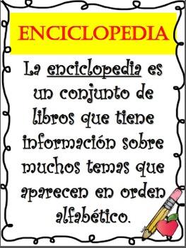SPANISH-Elements of Nonficition-Elementos del texto