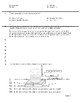 SPANISH * Fourth Grade Science TEKS End-of-Year Assessment * SPANISH