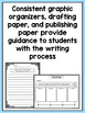 SPANISH Informational, Narrative, and Opinion Writing Prom
