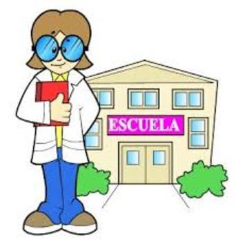 SPANISH LESSON:  LA ESCUELA (SB)