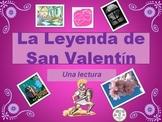 Spanish: La Leyenda de San Valentín
