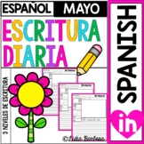 SPANISH May Journal Prompts