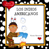 SPANISH Native American Indians:  ESL/ELL