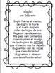 FOUR SPANISH POEMS Bundle I - ALL Seasons Poems-Cuatro poemas