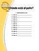 SPANISH:PREPOSICIONES DE LUGAR