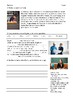 SPANISH READING / LECTURA THREE WOMEN DAILY ROUTINE