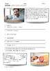 4 SPANISH READINGS/ LECTURA: VIDA COTIDIANA