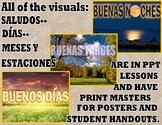 A~SPANISH~C~SALUDOS~DIAS~MESES~ESTACIONES~bonus NUMEROS