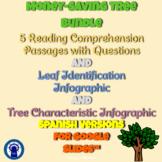 SPANISH Trees Money-Saving Bundle for Google Slides™