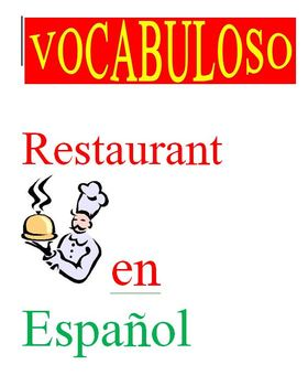 SPANISH VOCABULOSO BUNDLE 2