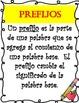SPANISH Vocabulary Strategies-Estrategias de vocabulario