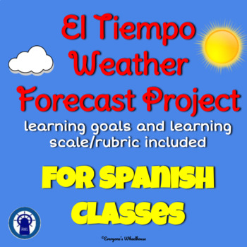 SPANISH Weather Project