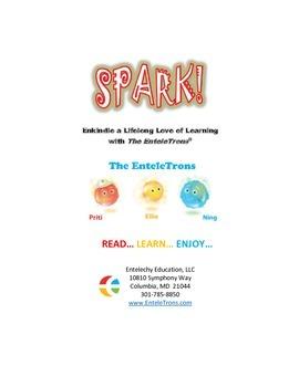 SPARK! Basic Chemistry Learning Module