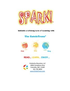 SPARK! States of Matter Learning Module