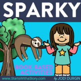 SPARKY Activities and Read Aloud Lessons