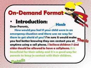 SPAT & On-Demand Power Point