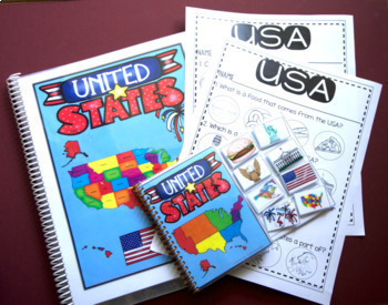 SPECIAL EDUCATION* COUNTRIES AROUND THE WORLD GROWING BOOK BUNDLE