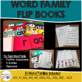 SPECIAL EDUCATION* Word Families Mega Packet