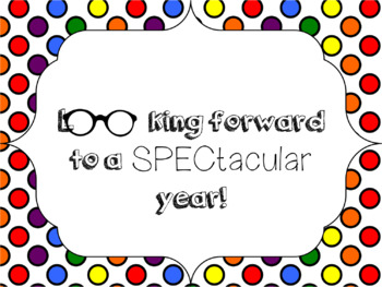 SPECtacular Year!