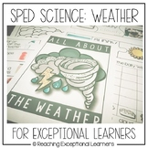 Weather for Special Education