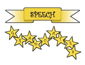 SPEECH THERAPY DIPLOMAS/GRADUATION CERTIFICATES