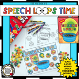 SPEECH THERAPY BREAKFAST CEREAL NO PREP SPEECH SOUNDS WORKSHEETS HOMEWORK