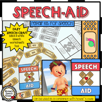 SPEECH THERAPY PHONOLOGY FUN  /s/ blends worksheets