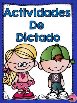 SPELLING ACTIVITIES IN SPANISH