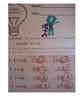 SPELLING FUN PACKETS (FREE SAMPLE)