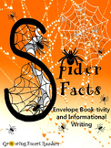 SPIDER FACTS and More