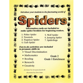 SPIDERS Gr. 1-2