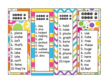 1st Grade SPIN & SPELL: Spelling Buddies -  Fully Aligned with REACH FOR READING