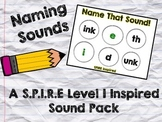 SPIRE Sounds Pack Level 1