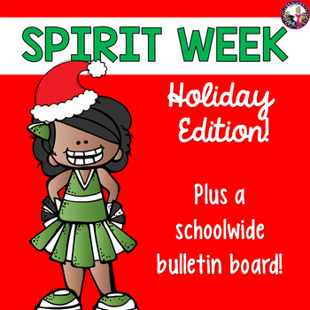 SPIRIT WEEK HOLIDAYS