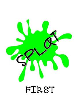 SPLAT first