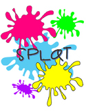 SPLAT pre-primer through third