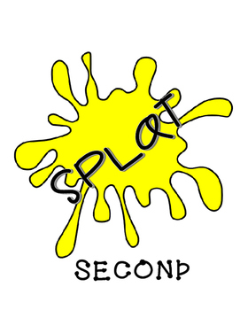 SPLAT second