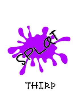 SPLAT third