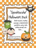 SPOOKTACULAR Halloween Pack!