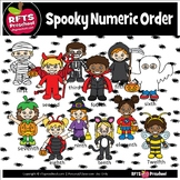 SPOOKY NUMERICAL ORDER