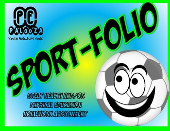 SPORT-FOLIO