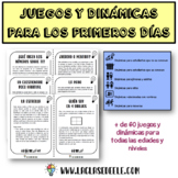 SPORTS VOCABULARY ACTIVITIES FOR SPANISH CLASS